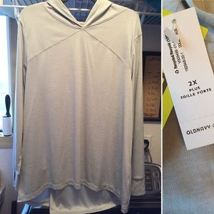 Tops - Old Navy workout top
